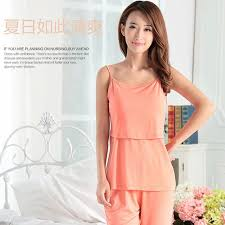 nursing clothes online shop mamalove 3pcs maternity clothes maternity pajamas