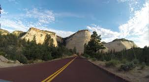 most scenic roads in usa highway 9 through zion national park utah the best scenic road in