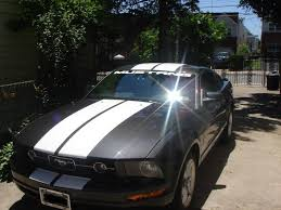 mustang windshield decal windshield banners the mustang source ford mustang forums