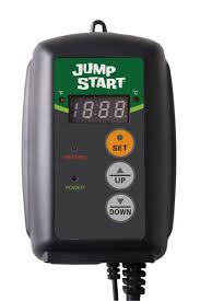 amazon com jump start mtprtc digital controller thermostat for