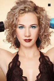medium length hairstyles for permed hair medium length layered curly spiral perm hairstyle picture 0057