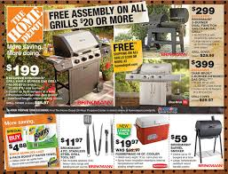 black friday deals at home depot ice makers home depot ad deals 6 6 6 12 father u0027s day savings sale