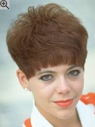 hair styles cut around the ears modern hairstyle with a shorter side stylish pixie with layers