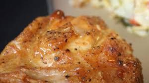 inglehoffer sweet hot mustard sweet hot mustard chicken thighs recipe allrecipes