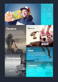 modern web design web design inspiration 1095 from up