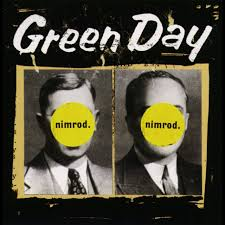 Green Day Flag Green Day Tidal