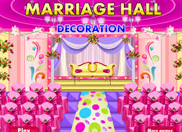 Barbie Wedding Room Decoration Games Wedding Planner Marriage Hall Android Apps On Google Play