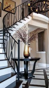 Fer Forge Stairs Design 33 Wrought Iron Railing Ideas For Indoors And Outdoors Digsdigs