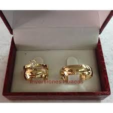a illos de boda set de bodas compromiso argollas matrimonio aros de boda