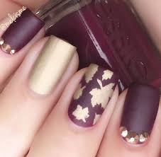 nail for thanksgiving 27 awesome nail ideas for thanksgiving highpe