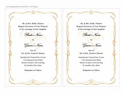 wedding invitation word template musicalchairs us