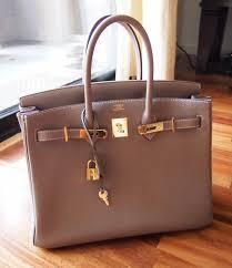7 ways to spot a fake designer handbag