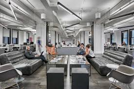 gyro new york office voa associates incorporated