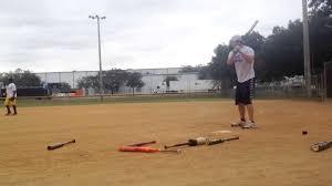 demarini corndog softball bat demarini corndog wood bat softball home runs