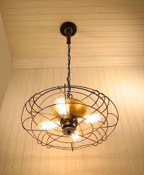 Ceiling Fans With Light by Ceiling Awesome Ceiling Fan With Edison Lights Edison Bulb