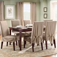easy and elegant diy dining chair covers u2014 the wooden houses
