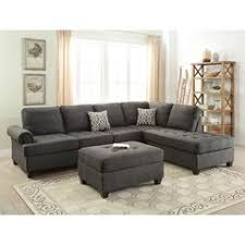 Reversible Sectional Sofas Sofa With Reversible Chaise