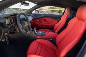 Steering Wheel Upholstery Indigo Auto Group U2013 Desert European Motorcars Campus 2017 Audi R8