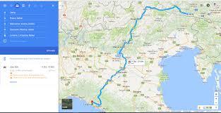 Cinque Terre Map Reiseroute Cabrio Road Trip Riviera