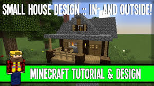 Small House Outside Design by Small House Inspiration In U0026 Outside Design Idea Youtube