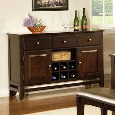 lovely slim black sideboard