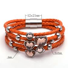 leather bracelet wrap make images This summer do you wear the wrap leather bracelet jpg