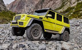 lifted mercedes truck coming to america 2017 mercedes benz g550 4 4 testdriven tv