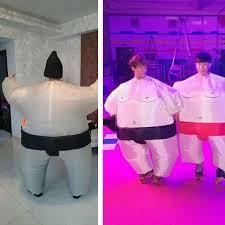 Sumo Wrestler Halloween Costumes Iiii Rakuten Global Market Delivery Halloween