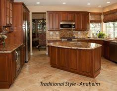 another view of this sophisticated and contemporary kitchen design