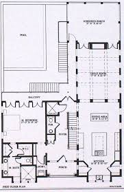 fabulous home plans with kitchen in front of house also best