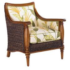 tommy bahama island estate agave chair lounge chairs living