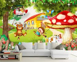 online buy wholesale kids 3d big wallpaper from china kids 3d big
