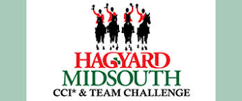 Team Challenge Kyevents Featuring Bay Kentucky Classique Hagyard Team