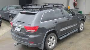 charcoal jeep grand cherokee jeep grand cherokee laredo roof racks