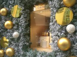 Decoration Christmas Store by File Hk Central Prince U0027s Building Shop Cartier Window Xmas Decor