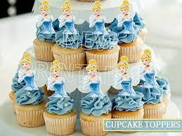 cinderella cupcake toppers cinderella cupcake toppers cinderella cake toppers princess