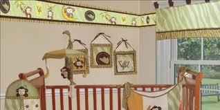 baby monkey crib bedding sets on flipboard