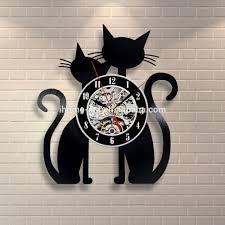 Clock For Bathroom Wall Clock Animal Theme Night Owl Wall Clocks For Bathroom T5718