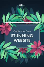 best 10 create website ideas on pinterest create website for