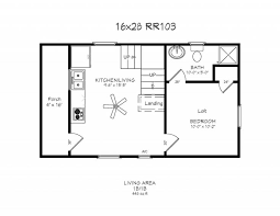 cabin with loft floor plans image result for 22 x 33 one bedroom industrial loft