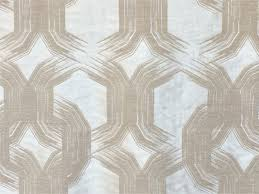 silver and beige chains curtain fabric by the yard upholstery