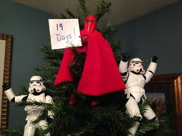 army of stormtroopers helps u0027star wars u0027 fan decorate for christmas