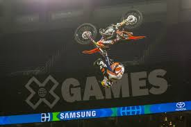 motocross action news x games minneapolis 2017 how the biggest event in
