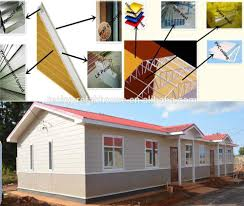 Low Cost House by Low Cost Prefab House Designs For Kenya Prefab House Best Price