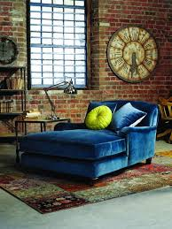 Living Room With Blue Sofa by 21 Different Style To Decorate Home With Blue Velvet Sofa