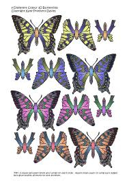 198 best 3d butterflies insects images on