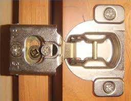 Cabinet Door Hinge How To Adjust Cabinet Door Hinges Hunker