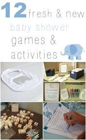 Unique Baby Shower Ideas by 89 Best Baby Shower Images On Pinterest Baby Shower Parties