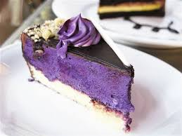 ube desserts are the latest international food trend funkyou