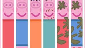 peppa pig party printables fun party ideas purple pumpkin blog